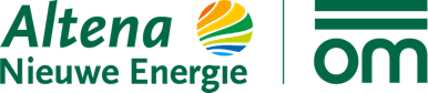 logo Altena Nieuwe Energie