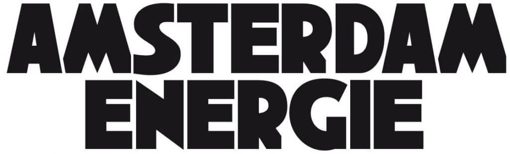 Amsterdam energie logo