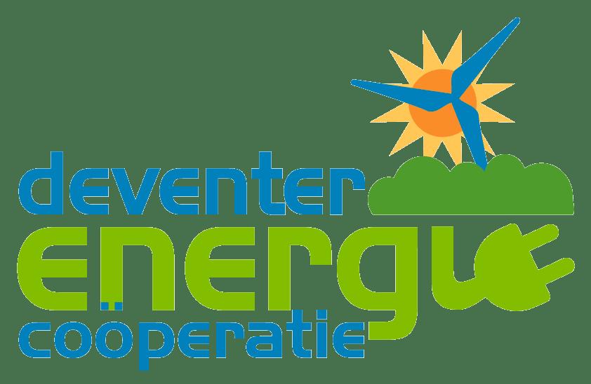 Deventer-Energie-Cooperatie-logo