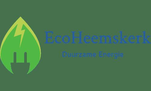 Eco Heemskerk logo