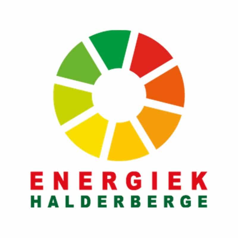 Energiek Halderberge logo