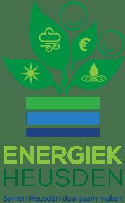 Energiek Heusden logo