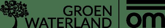 Groen-Waterland-om-logo