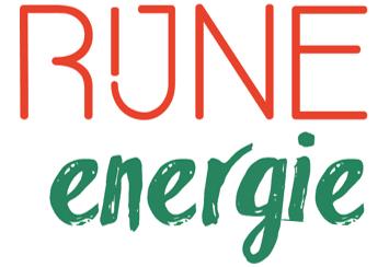 Rijne Energie-logo