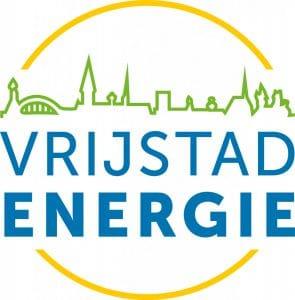 logo Vrijstad Energie