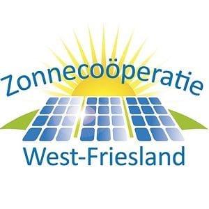 Zonnecoöperatie-West-Friesland