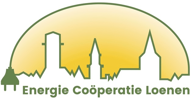 loenen energie logo