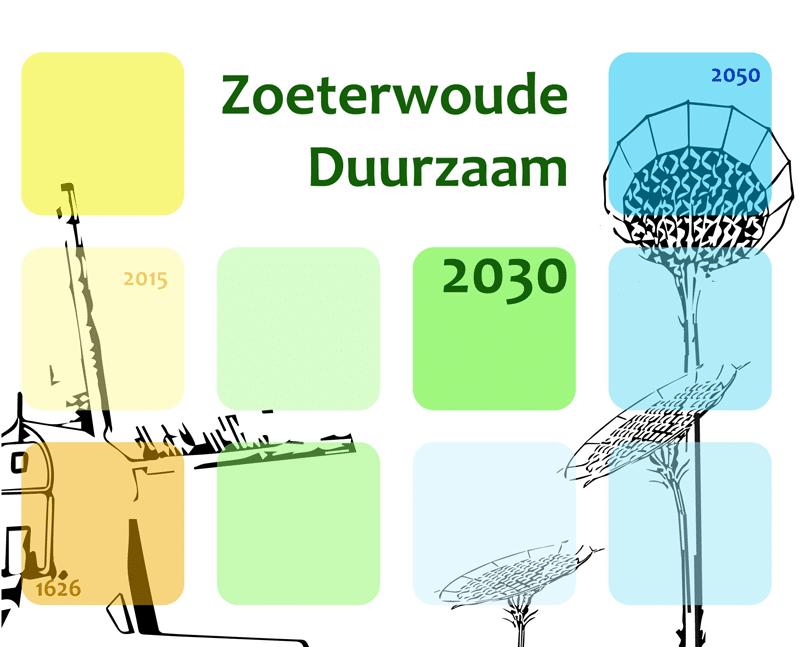 logo Zoeterwoude Duurzaam