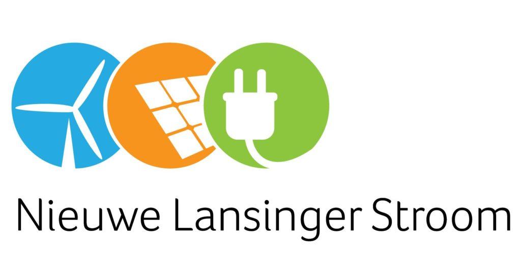 nieuwelansingerstroom logo