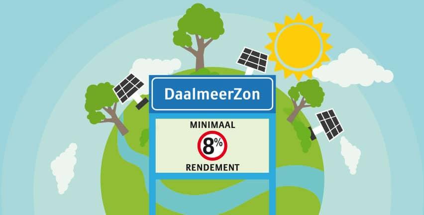 DaalmeerZon-header